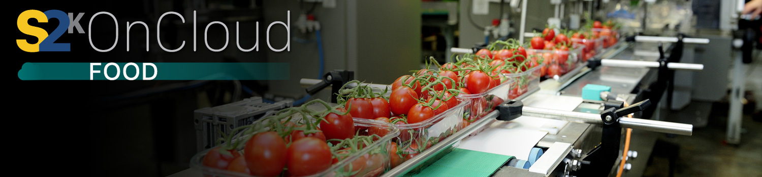 ERP for Food Manufacturing